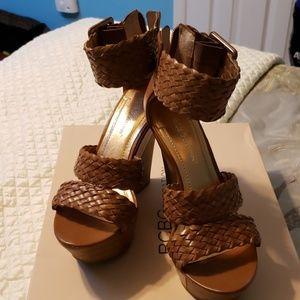 Bcbg Generation Candis woven sandal